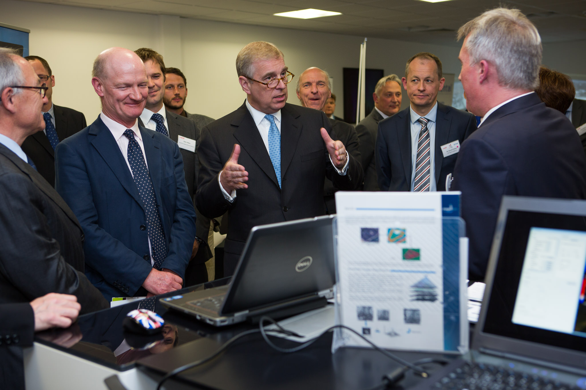Event-Photography-HRH-Prince-Andrew-And-David-Willets