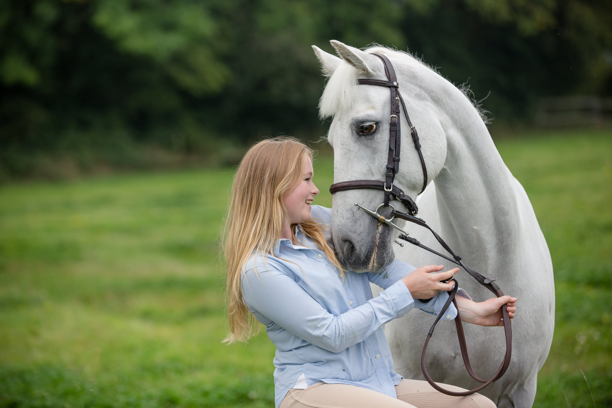 Dressage-Horse-And-Pony-Shoot-In-Berkshire