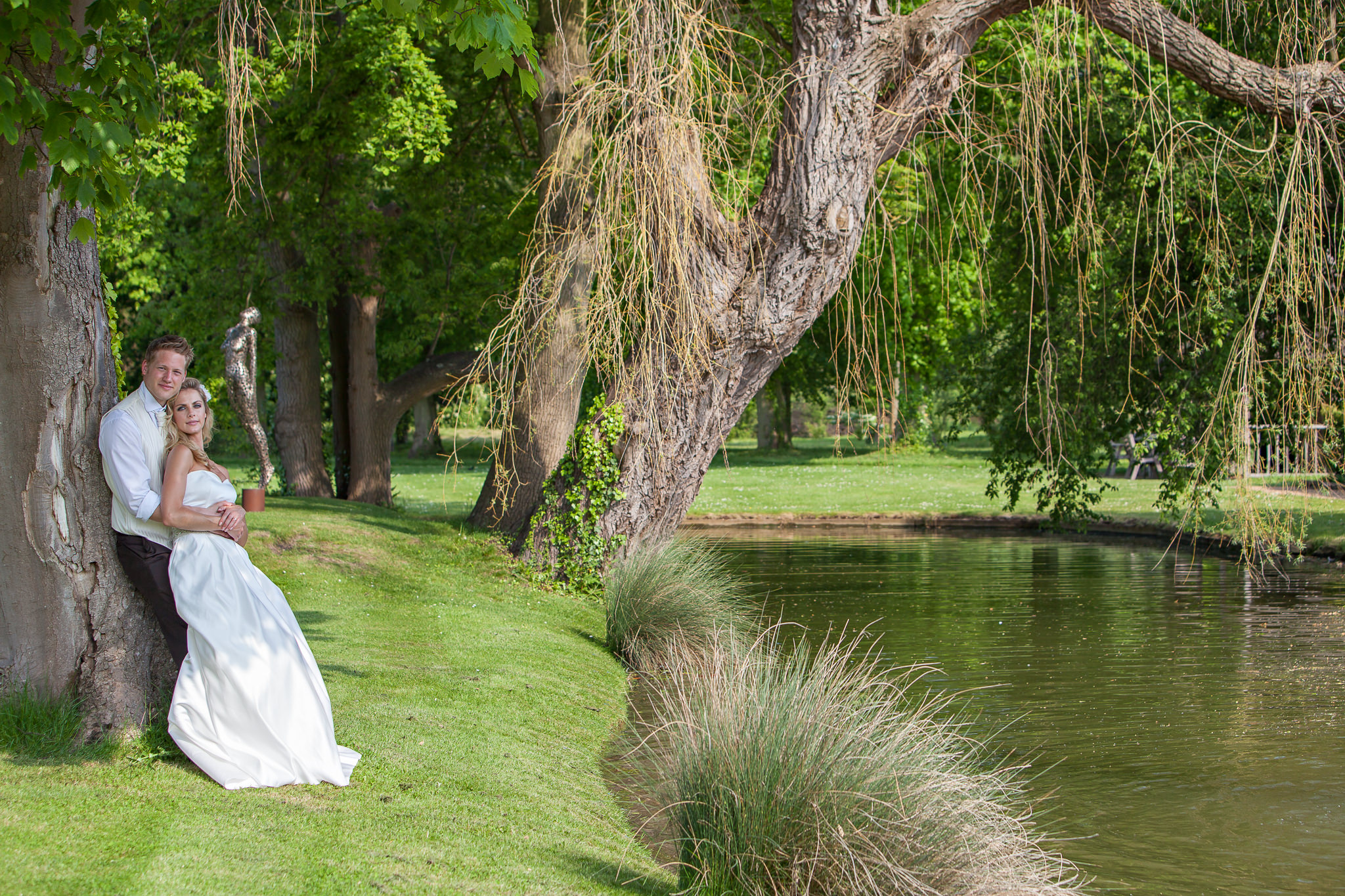 Elegant-Wedding-Photography-At-Hedsor-House