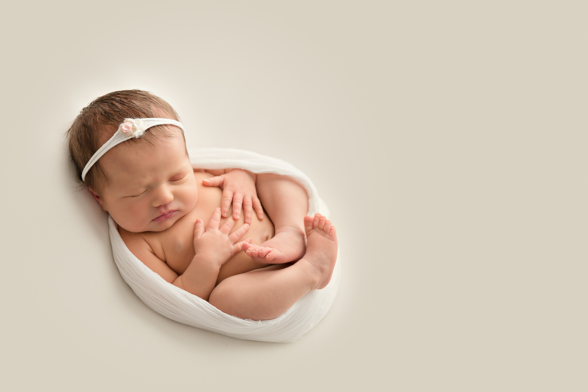 newborn baby photography in berkshire