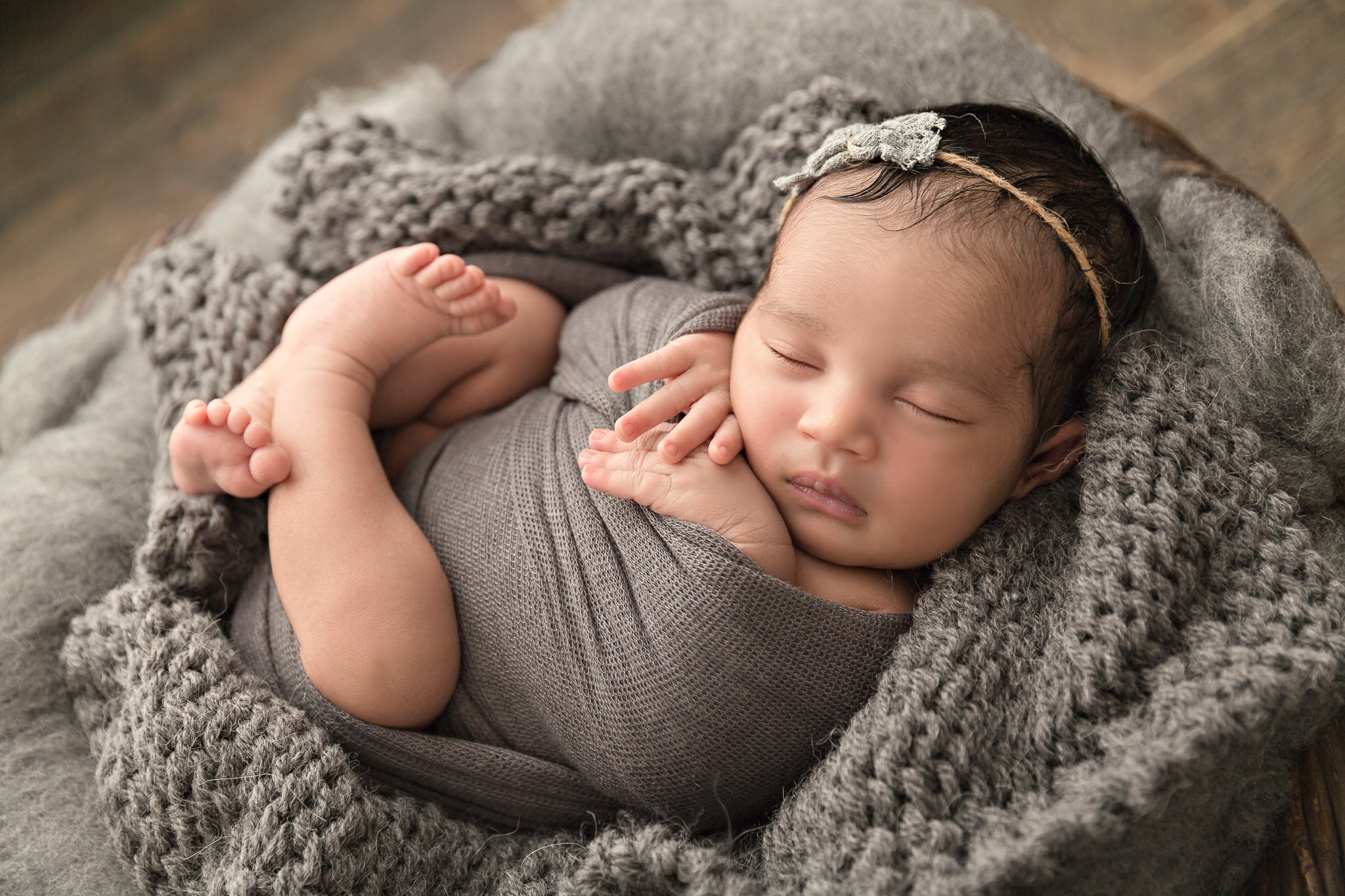 Professional newborn photography in newbury berkshire