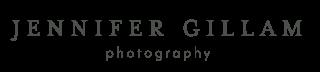 Jennifer Gillam Logo