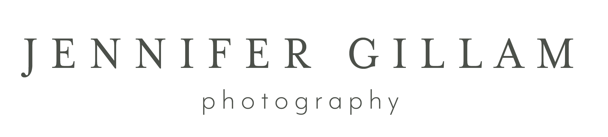 Jennifer Gillam Photography
