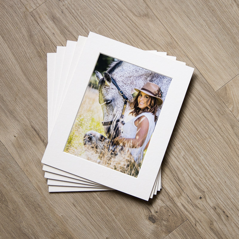 collection-of-mounted-and-printed-artwork-from-a-baby-photography-photoshoot