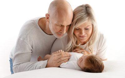 Newborn Baby Photography Berkshire