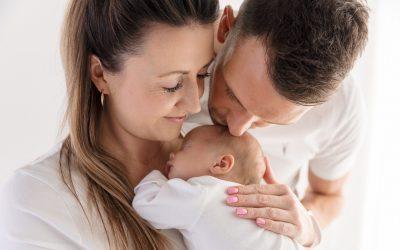 Newborn Photography Reading